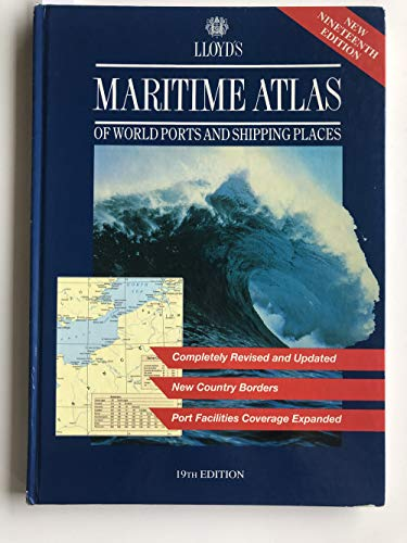 Lloyd's Maritime Atlas of World Ports and: Lloyd's