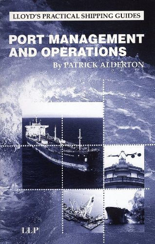 9781859786147: Port Management and Operations