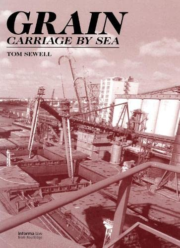 9781859788868: Grain Carriage by Sea