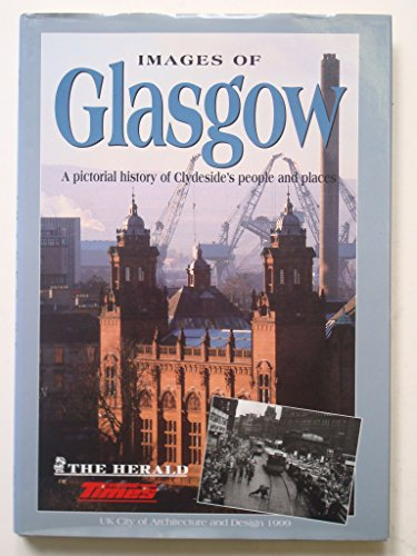 9781859830147: Images of Glasgow