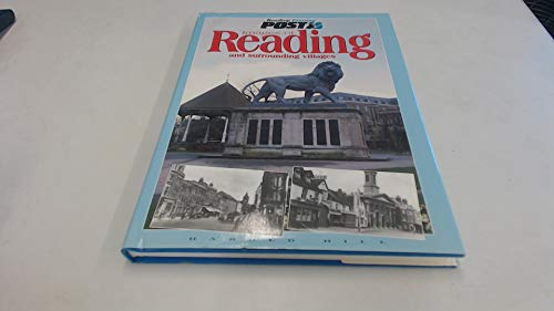 Images Of Reading and Surrounding Villages. [ Reading Evening Post ].