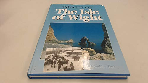 9781859830444: Images of the Isle of Wight
