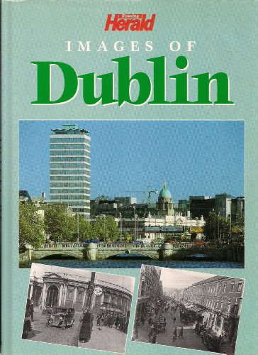 9781859830581: Images of Dublin