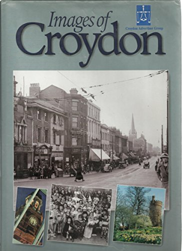 9781859831083: Images of Croydon