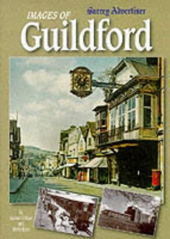 9781859831205: Images of Guildford