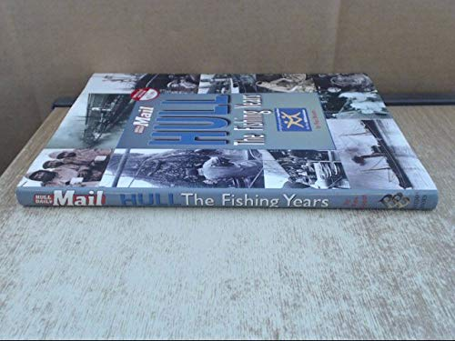 9781859831656: Hull: The Fishing Years