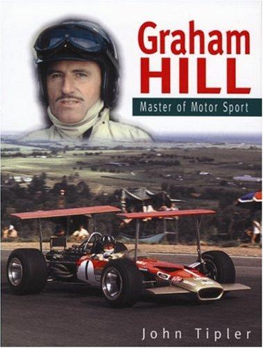 9781859832790: Graham Hill: A Master of Motor Sport