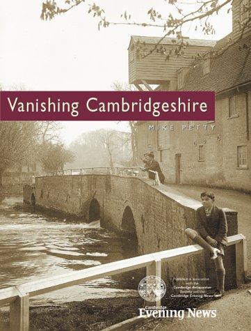 9781859833643: Vanishing Cambridgeshire