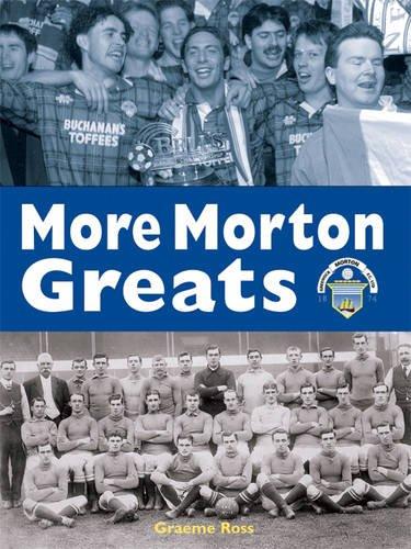 9781859834718: More Morton Greats