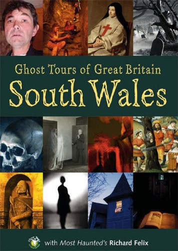 9781859834794: Ghost Tour of Great Britain: South Wales (Most Haunted)