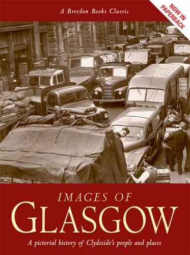9781859834855: Images of Glasgow