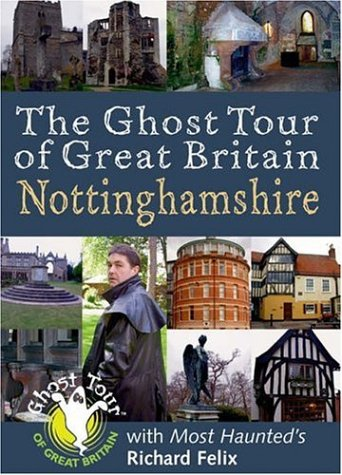 9781859835067: Ghost Tour of Great Britain