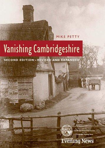 9781859835326: Vanishing Cambridgeshire