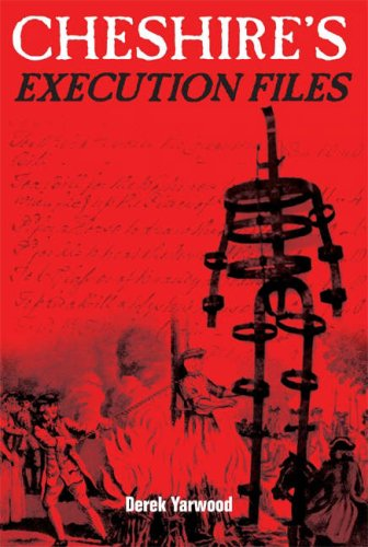 9781859835906: Cheshire's Execution Files