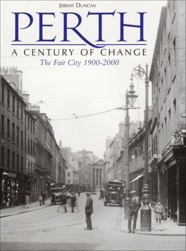 9781859836569: Perth: A Century of Change - The Fair City 1900-2000