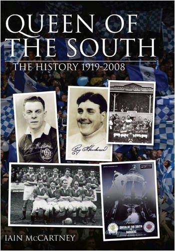 9781859836743: Queen of the South: The History 1919-2008