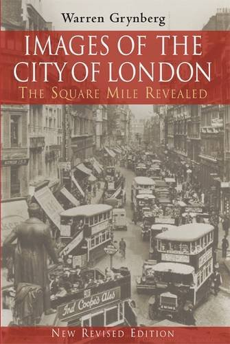 9781859837498: Images of the City of London