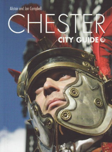 9781859838495: Chester City Guide
