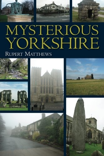 9781859839461: Mysterious Yorkshire