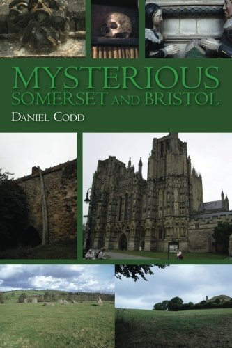 9781859839478: Mysterious Somerset and Bristol