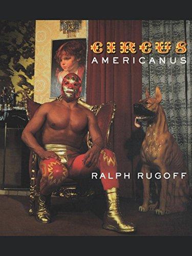 9781859840030: Circus Americanus (Haymarket Series)