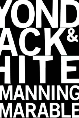 9781859840498: Beyond Black and White: Rethinking Race in American Politics and Society