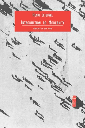 9781859840566: Introduction to Modernity: Twelve Preludes, September 1959-May 1961