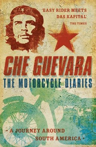 9781859840665: Motorcycle Diaries: A Journey Around South America