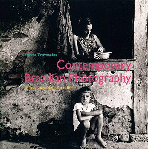 9781859840887: Novas Travessias: Contemporary Photography in Brazil