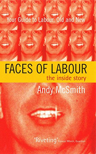 9781859840931: Faces of Labour: The Inside Stories