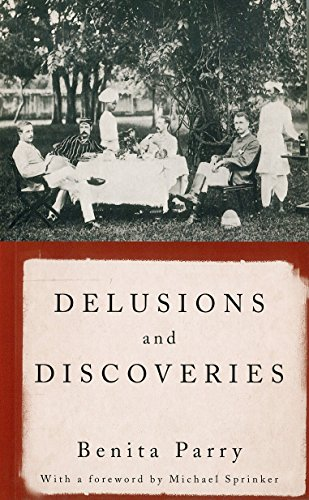 9781859841280: Delusions and Discoveries: India in the British Imagination, 1880-1930