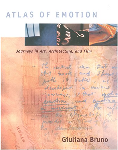 9781859841334: Atlas of Emotion: Journeys in Art, Architecture, and Film