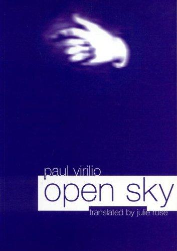 9781859841815: Open Sky