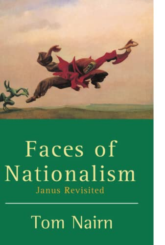 9781859841945: Faces of Nationalism: Janus Revisited
