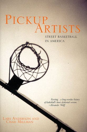 9781859842430: Pickup Artists: Street Basketball in America