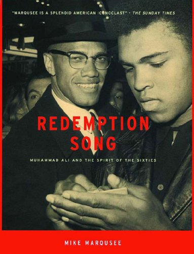 9781859842935: Redemption Song: Muhammad Ali and the Spirit of the Sixties