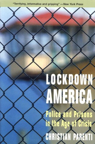 9781859843031: Lockdown America: Police and Prisons in the Age of Crisis