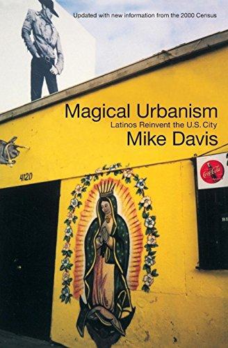 9781859843284: Magical Urbanism: Latinos Reinvent the U.S. Big City