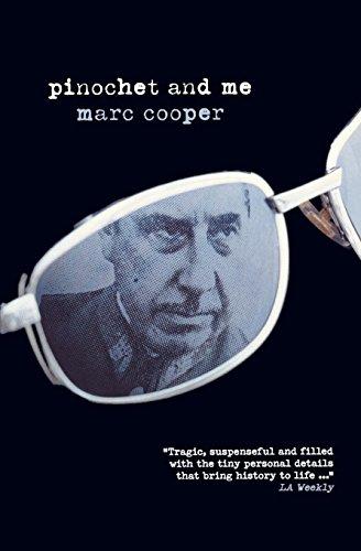 9781859843604: Pinochet and Me: A Chilean Anti-Memoir