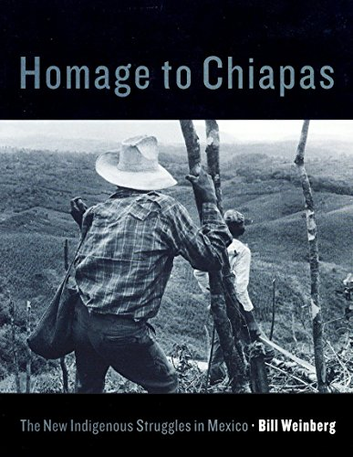 9781859843727: Homage to Chiapas: The New Indigenous Struggles in Mexico