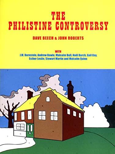 The Philistine Controversy: Beech, Dave &