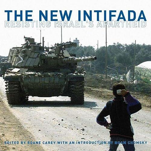 9781859843772: The New Intifada: Resisting Israel's Apartheid