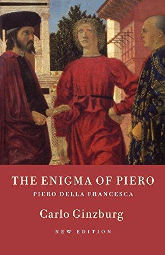 9781859843789: The Enigma of Piero: Piero Della Francesca