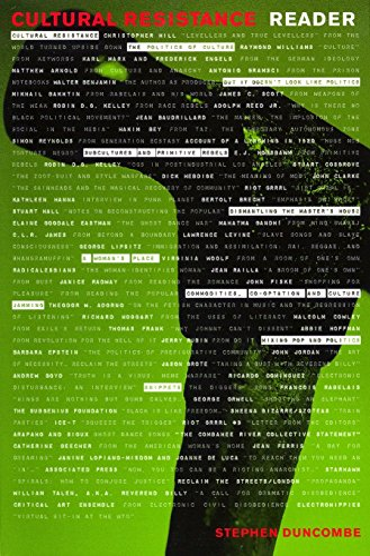 Cultural Resistance Reader: Editor-Stephen Duncombe; Contributor-Theodor