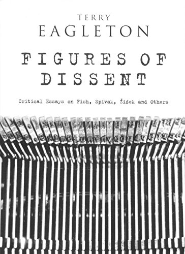 9781859843888: Figures of Dissent: Reviewing Fish, Spivak, Zizek and Others