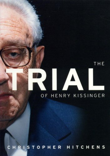 9781859843987: The Trial of Henry Kissinger