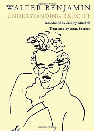 9781859844182: Understanding Brecht