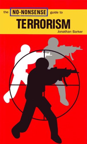 9781859844335: The No-Nonsense Guide to Terrorism