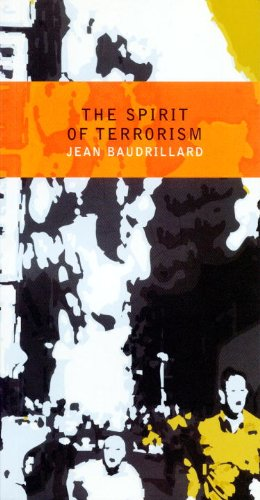 The Spirit of Terrorism, New Revised Edition