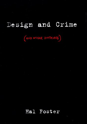 9781859844533: Design and Crime (And Other Diatribes)